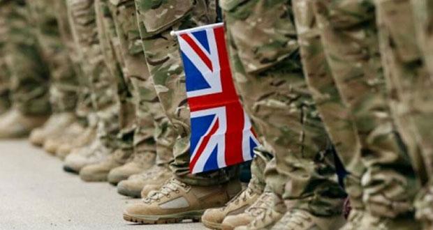 Ante desabasto, Reino Unido recurre a militares para llevar gasolina