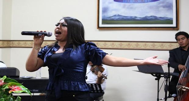 Antorcha anuncia muestra de ganadores de Concurso Nacional de Voces
