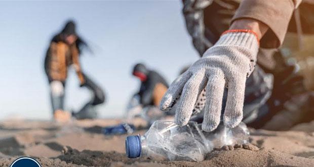 Cada habitante genera 1.25 kilogramos de basura diario: académico
