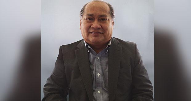 Casimiro Agustín, nuevo director de Secundarias Técnicas en Puebla