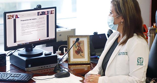 Citas en Banco de Sangre para beneficiar a niños con cáncer: IMSS