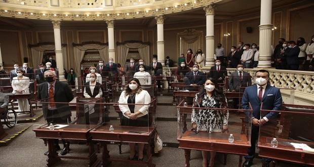 Nueva legislatura será de consensos; no habrá sumisión: PAN