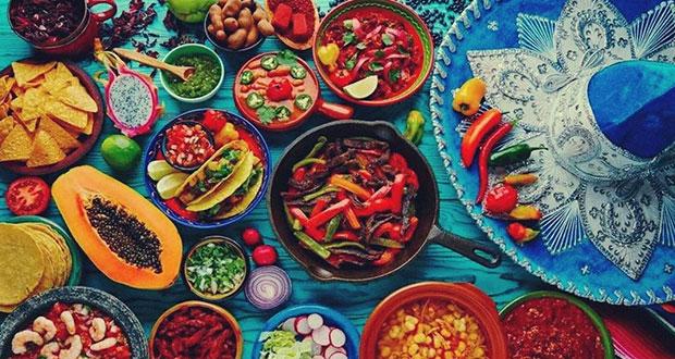 """Conoce recetas deliciosas en la plataforma """"Sabores de México"""""""