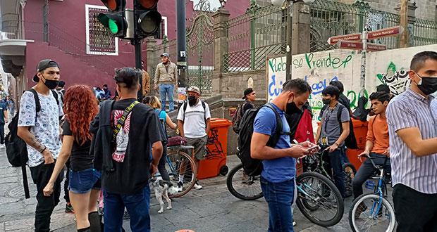 En Puebla, Cofepris autoriza 2 de 80 solicitudes para consumir mariguana