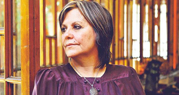 Conversa con Diamela Eltit, ganadora del Premio Carlos Fuentes