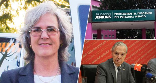 Desmienten que juez haya dictado no regresar campus a Derbez y Jenkins