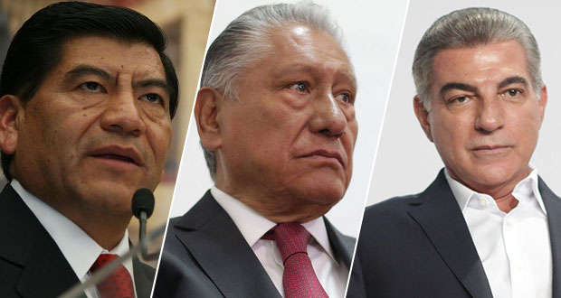 En 2019, costaron a gobierno 7.5 mdp escoltas a Marín, Melquiades y Gali