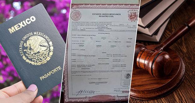 En consulado móvil, México da pasaportes y asesoría en Louisiana
