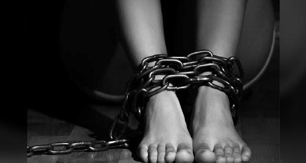 En un año, Puebla pasa de una mujer víctima de trata a 25: FGE