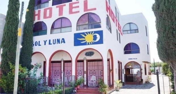Investigan secuestro de 23 extranjeros en hotel de SLP