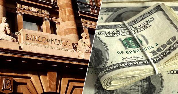 Gobierno compra a Banxico 7 mmdd; pagaría deuda con ellos