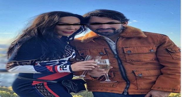FGR va por ficha roja para Inés Gómez Mont y esposo