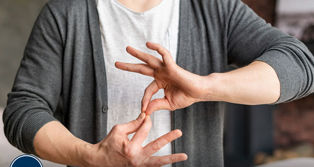 La importancia de la lengua de señas, un derecho lingüístico