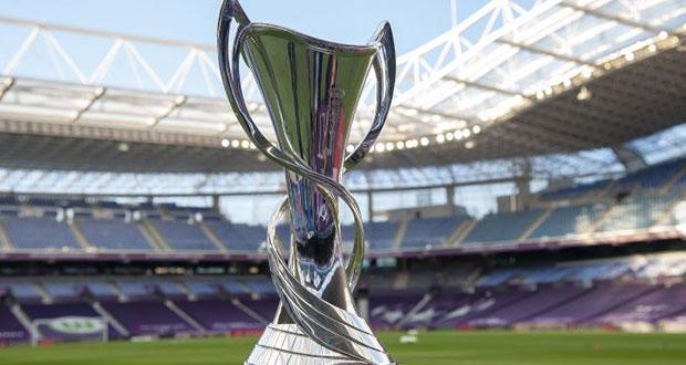 Listos, los grupos de la Champions League Femenil 2021-22