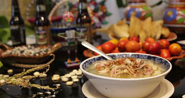 Llega el Festival del Maíz y Pozole en Izúcar de Matamoros
