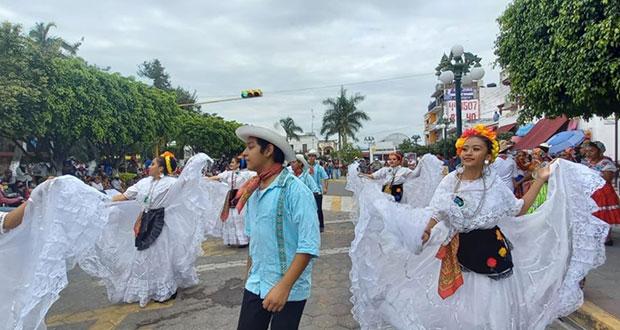 Los pueblos de la Mixteca necesitan cultura: antorchista