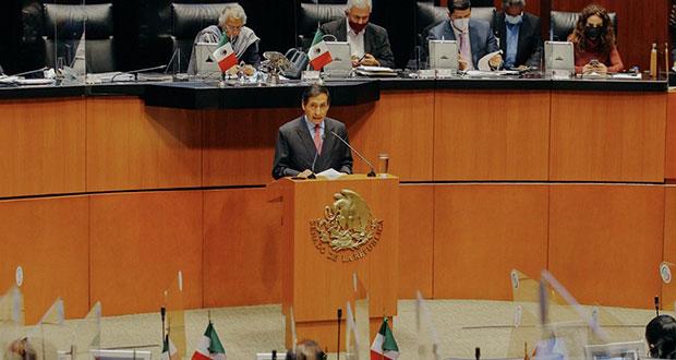 México, con firme recuperación económica hacia 2022; se crea empleo: SHCP