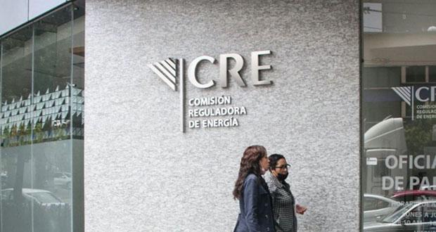 Guillermo Vivanco Monroy, nuevo secretario ejecutivo de CRE