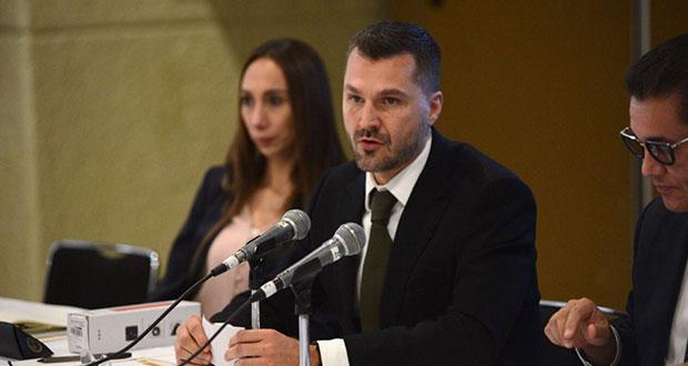 PVEM buscará que migrantes puedan votar en elecciones locales