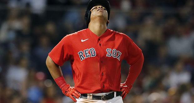 Pese a derrota, Red Sox, con más posibilidad que NY de avanzar