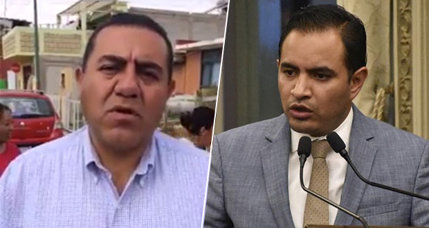 Piden quitar triunfo a González en Ciudad Serdán por rebasar 587% gastos