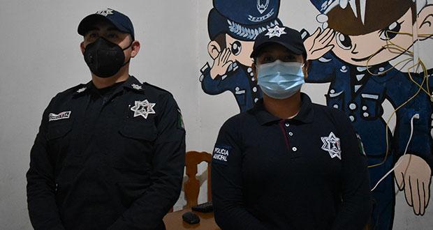 Prevención del Delito, nueva célula de Seguridad de Huitzilan