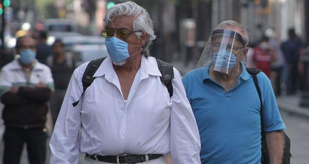 Puebla, 2º municipio del país con más muertes de mayores de 60 por Covid