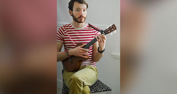 """""""Queride compañere"""", la canción de un cantante poblano a Andra"""