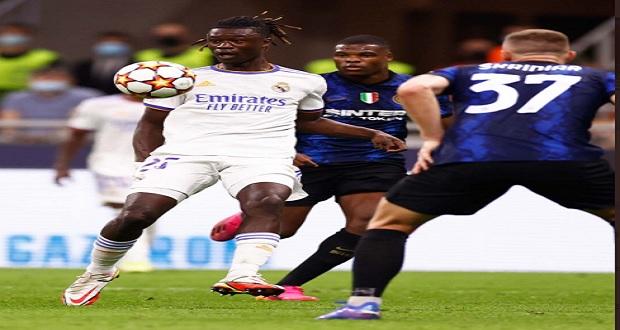 Con gol sobre la hora, el Real Madrid vence a Inter de Milán