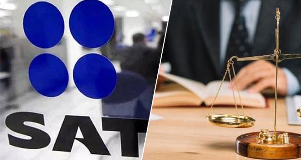 SAT cancela como fedatarios a 19 notarios y 5 corredores en Puebla