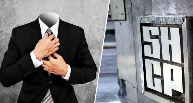 SHCP detecta 17 empresas fantasma en el país; 3 de ellas en Puebla