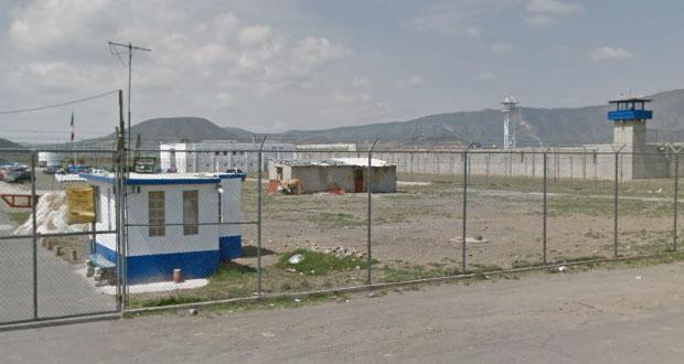 SSP controla riña en centro penitenciario de Ciudad Serdán