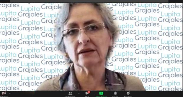 Sistema de elección de BUAP, obsoleto; urge modificarlo: Grajales