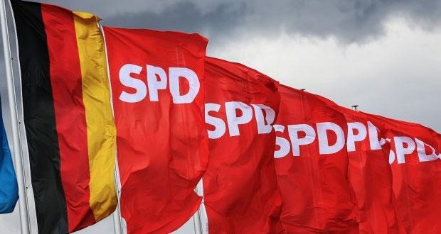 Socialdemócratas, con ventaja en elecciones para suceder a Merkel