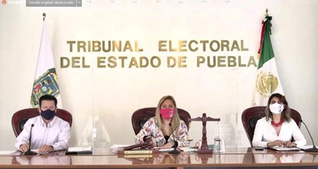 TEEP, sin revisar modelo de elección en Zacatepec, acusan