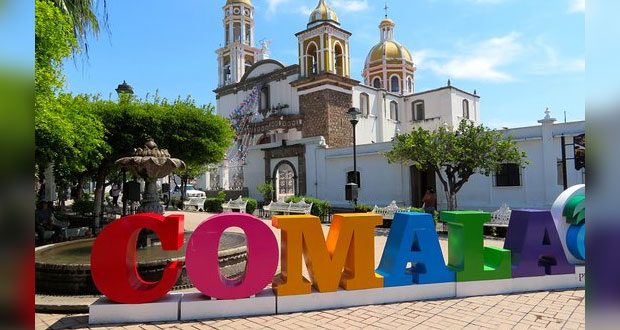 Acompáñanos a Comala, el Pueblo Mágico de Colima