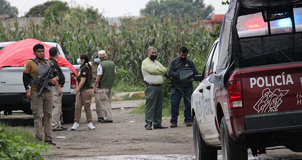 Tras balacera en Tlaltenango, rescatan a 98 migrantes centroamericanos
