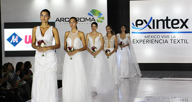 Tras postergarla un año, llegará la Exintex al Centro Expositor