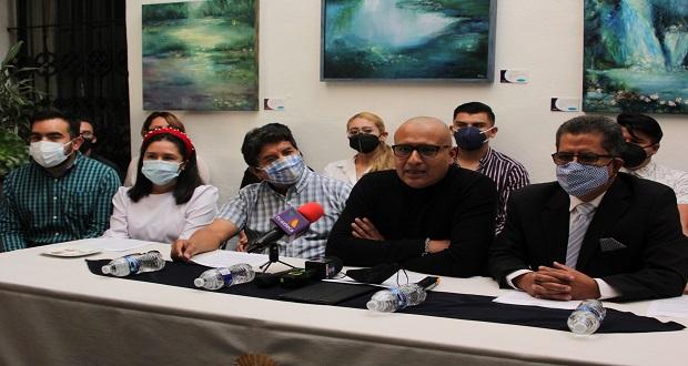 Legítimo, proceso electoral en BUAP: docentes afines a Cedillo