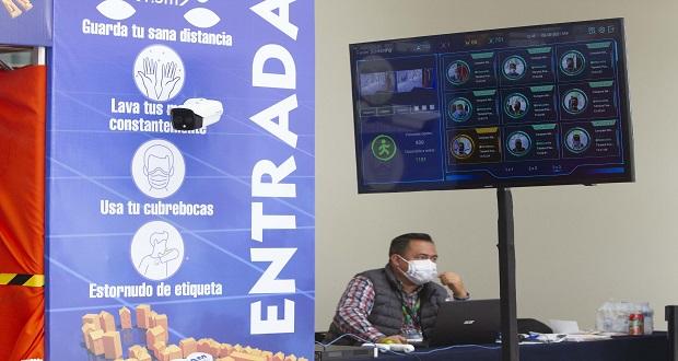 Abarroteros harán expo ANAM por 4 años más en Puebla