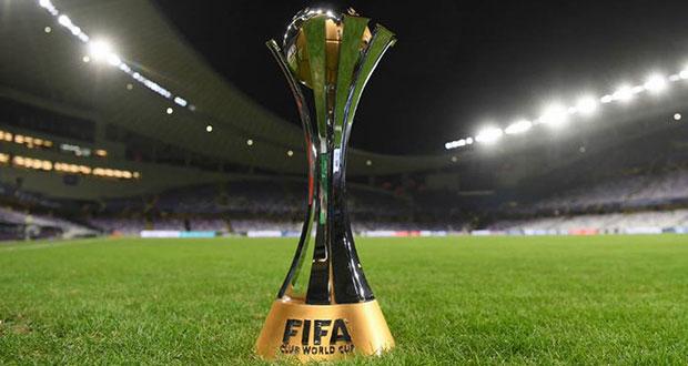 Japón renuncia al Mundial de Clubes 2021