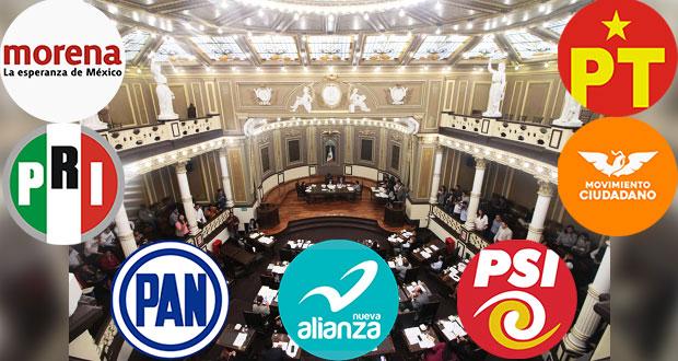 Con redistribución, Garmendia y Tonatzin alcanzan pluris; Nueva Alianza, nada