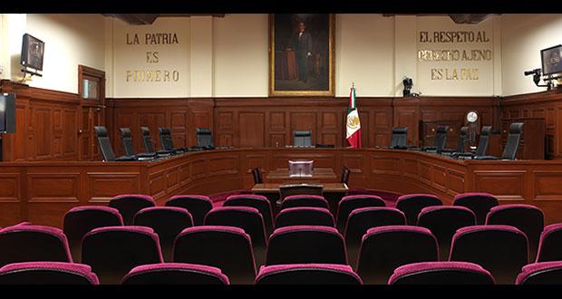 pleno-Suprema-Corte-de-Justicia-de-la-Nación-scjn