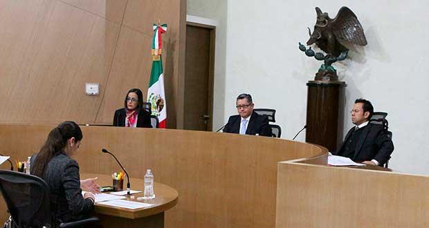 Buscan tirar en Tepjf resultados de Vicente Guerrero, Naupan y Chila