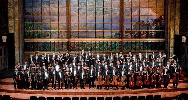 ¡No te lo pierdas! Sinfónica Nacional interpretará Concierto de Aranjuez