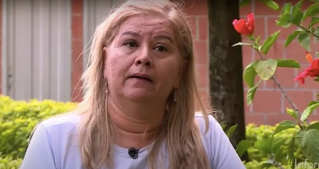 De última hora, cancelan eutanasia a mujer enferma en Colombia