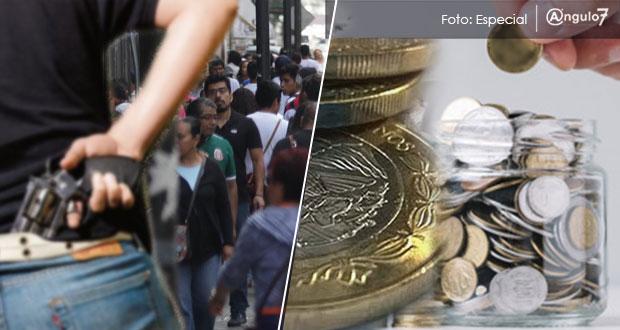 Deficientes, programas de 10 gobiernos municipales salientes en Puebla: Igavim