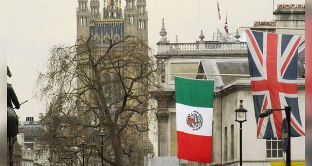 México, fuera de lista roja de Reino Unido por Covid