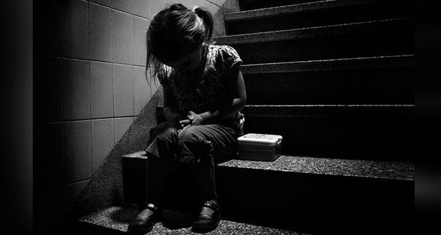 Falta transparencia en programas contra violencia a niñas: académico