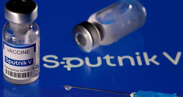OMS sigue evaluando aprobación de vacuna Sputnik contra Covid-19
